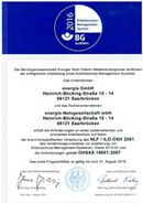 ASM-Zertifizierung